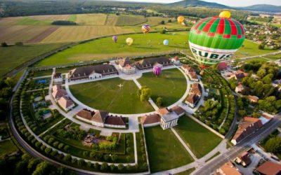 La Région soutient la restauration et la valorisation de la Saline Royale d'Arc-et-Senans