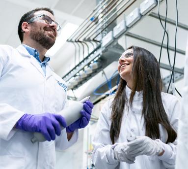 Des mesures visant à préserver l'emploi en recherche et développement