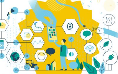 La Région accompagne les collectivités dans leur transformation numérique intelligente et durable