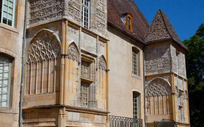 La Région soutient l'accélération de la restauration du patrimoine