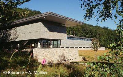 La Région soutient l'extension et la rénovation du site et du musée de Bibracte