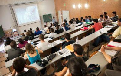 La Région participe à l'équipement audiovisuel de l'Université de Franche-Comté
