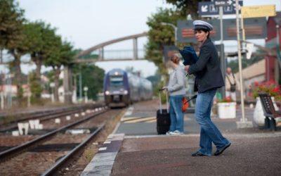 La Région investit dans le Pôle d'échange multimodal de la gare de Mouchard