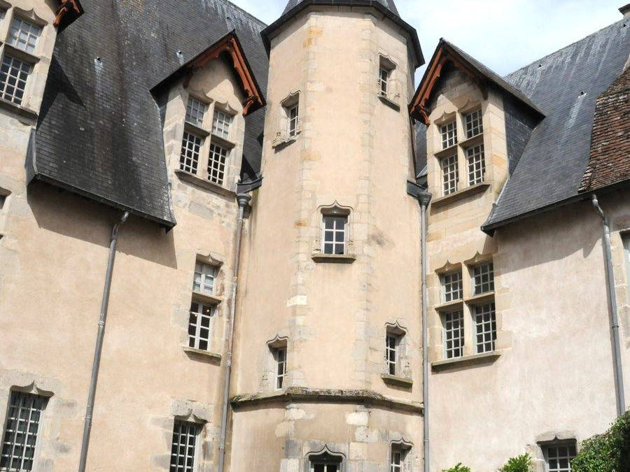 La Région soutient la rénovation et l'agrandissement du Musée Grand Rolin d'Autun