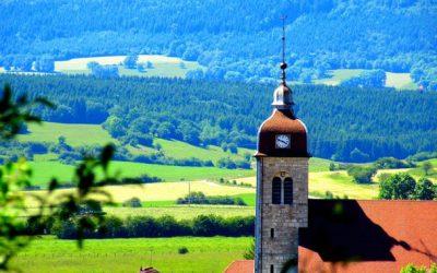 192  000  euros  France  Relance  pour  réhabiliter  un  presbytère  en maison de santé