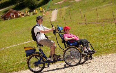 La Région soutient la création d'un village Répit Famille à Couches (71)