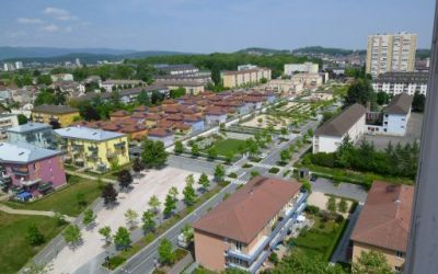 La Région soutient la requalification d'espaces dégradés