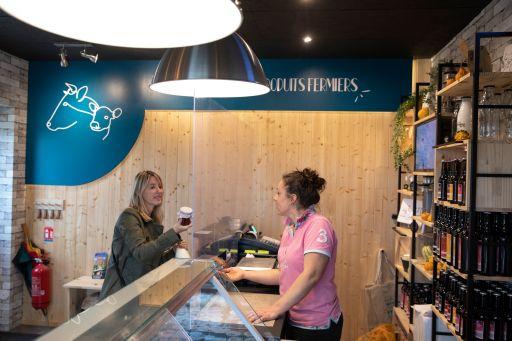 La Région soutient la commercialisation en vente direct